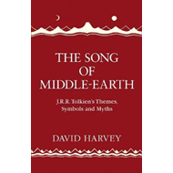 Song of Middle-earth (BOK)