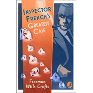 Inspector French's Greatest Case (BOK)
