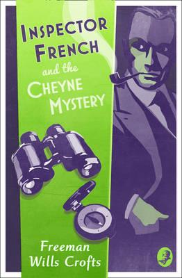 Inspector French and the Cheyne Mystery (BOK)
