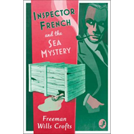 Inspector French and the Sea Mystery (BOK)