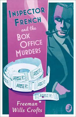 Inspector French and the Box Office Murders (BOK)