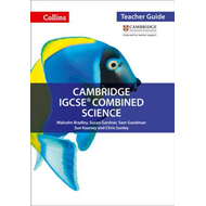 Cambridge IGCSE (R) Combined Science Teacher Guide (BOK)