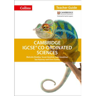 Cambridge IGCSE (R) Co-ordinated Sciences Teacher Guide (BOK)