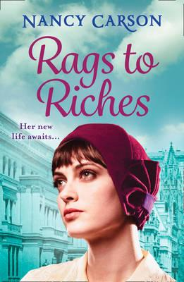 Rags to Riches (BOK)