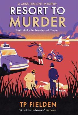 Resort to Murder (BOK)