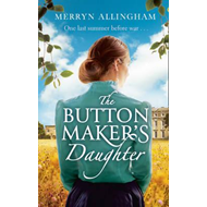 Buttonmaker's Daughter (BOK)