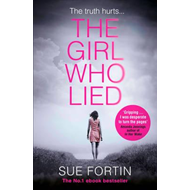 Girl Who Lied (BOK)