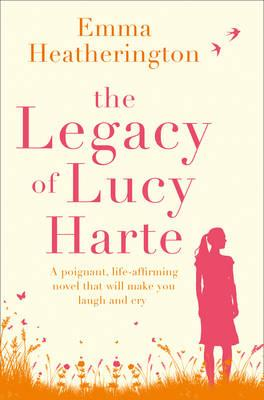 Legacy of Lucy Harte (BOK)