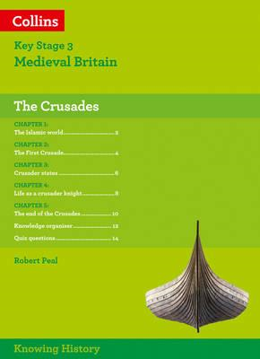 KS3 History The Crusades (BOK)