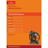 KS3 History The British Empire (BOK)