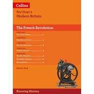 KS3 History The French Revolution (BOK)