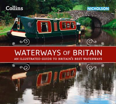 Waterways of Britain (BOK)