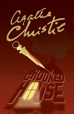 Crooked House (BOK)