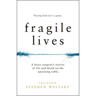 Fragile Lives (BOK)
