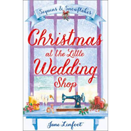 Christmas at the Little Wedding Shop (BOK)