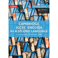 Cambridge IGCSE (R) English as a Second Language Teacher Gui (BOK)