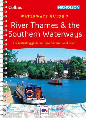 River Thames and Southern Waterways No. 7 (BOK)
