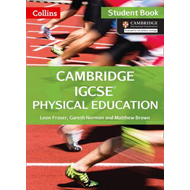 Cambridge IGCSE (R) Physical Education Student Book (BOK)