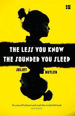 Less You Know The Sounder You Sleep (BOK)