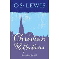 Produktbilde for Christian Reflections (BOK)