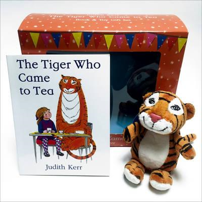 Tiger Who Came to Tea (BOK)