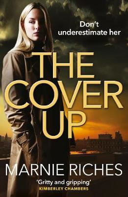 Cover Up (BOK)