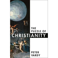 Puzzle of Christianity (BOK)