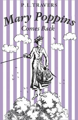 Mary Poppins Comes Back (BOK)