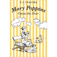 Mary Poppins Opens the Door (BOK)