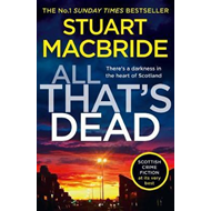 Produktbilde for All That's Dead - The New Logan Mcrae Crime Thriller from the No.1 Bestselling Author (BOK)