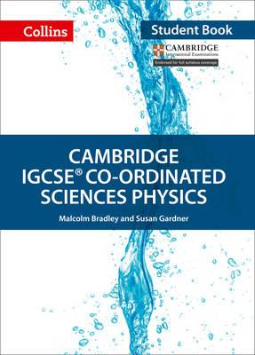 Cambridge IGCSE (R) Co-ordinated Sciences Physics Student Bo (BOK)