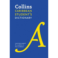 Collins Caribbean Student's Dictionary (BOK)