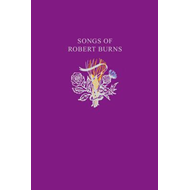 Robert Burns Songs (BOK)