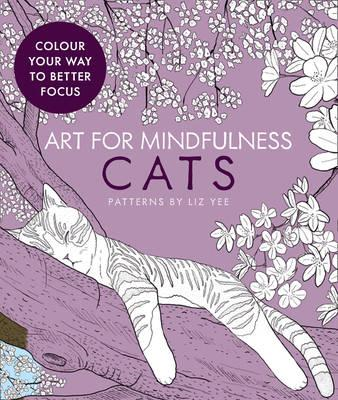 Art for Mindfulness Cats (BOK)