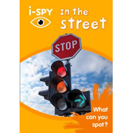 i-SPY In the Street (BOK)