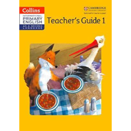 Cambridge Primary English as a Second Language Teacher Guide (BOK)