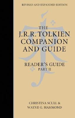 J. R. R. Tolkien Companion and Guide (BOK)