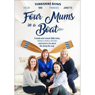 Four Mums in a Boat (BOK)