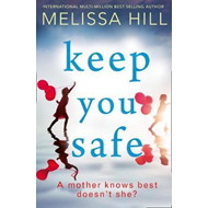 Produktbilde for Keep You Safe (BOK)