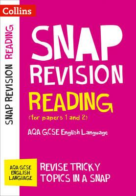 Reading (for papers 1 and 2): AQA GCSE English Language (BOK)