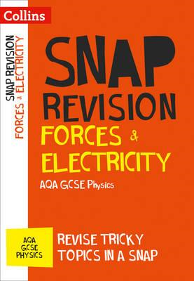 Forces & Electricity: AQA GCSE Physics (BOK)