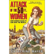 Attack of the 50 Ft. Women (BOK)