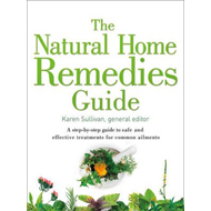 Natural Home Remedies Guide (BOK)