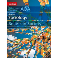AQA A Level Sociology Beliefs in Society (BOK)