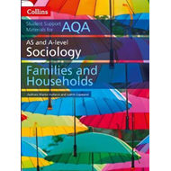 AQA AS and A Level Sociology Families and Households (BOK)