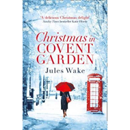 Covent Garden in the Snow (BOK)