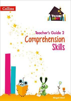 Comprehension Skills Teacher's Guide 2 (BOK)