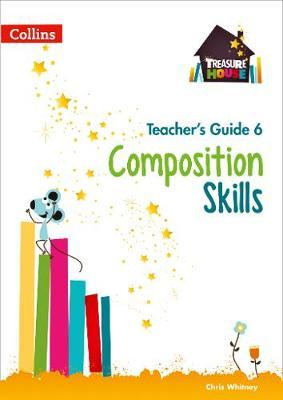 Composition Skills Teacher's Guide 6 (BOK)