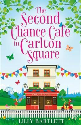 Second Chance Cafe in Carlton Square (BOK)