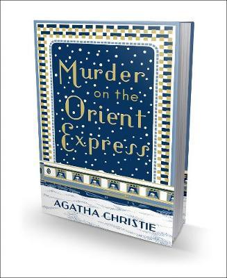 Murder on the Orient Express (BOK)